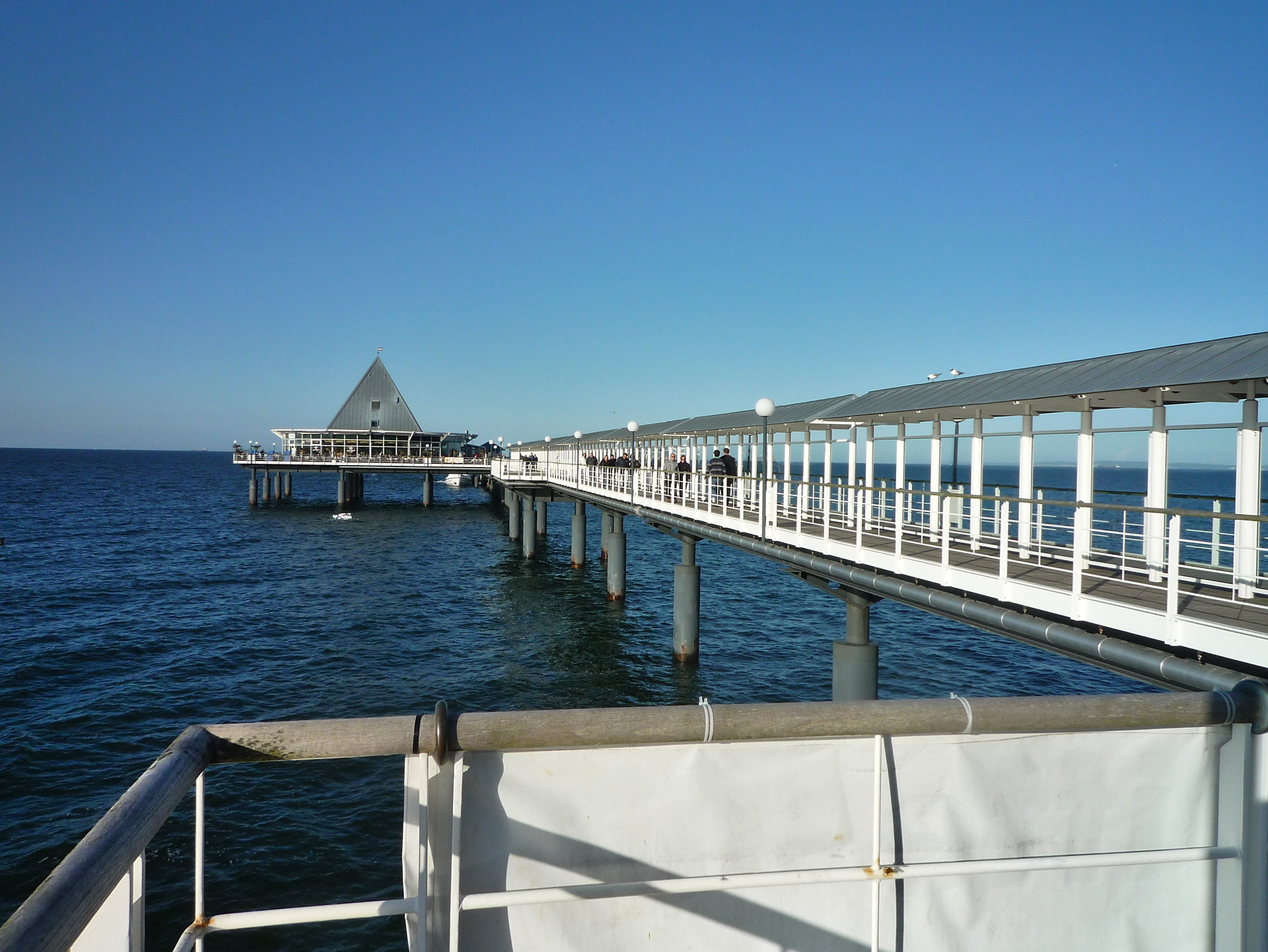 20 usedom seebrücke